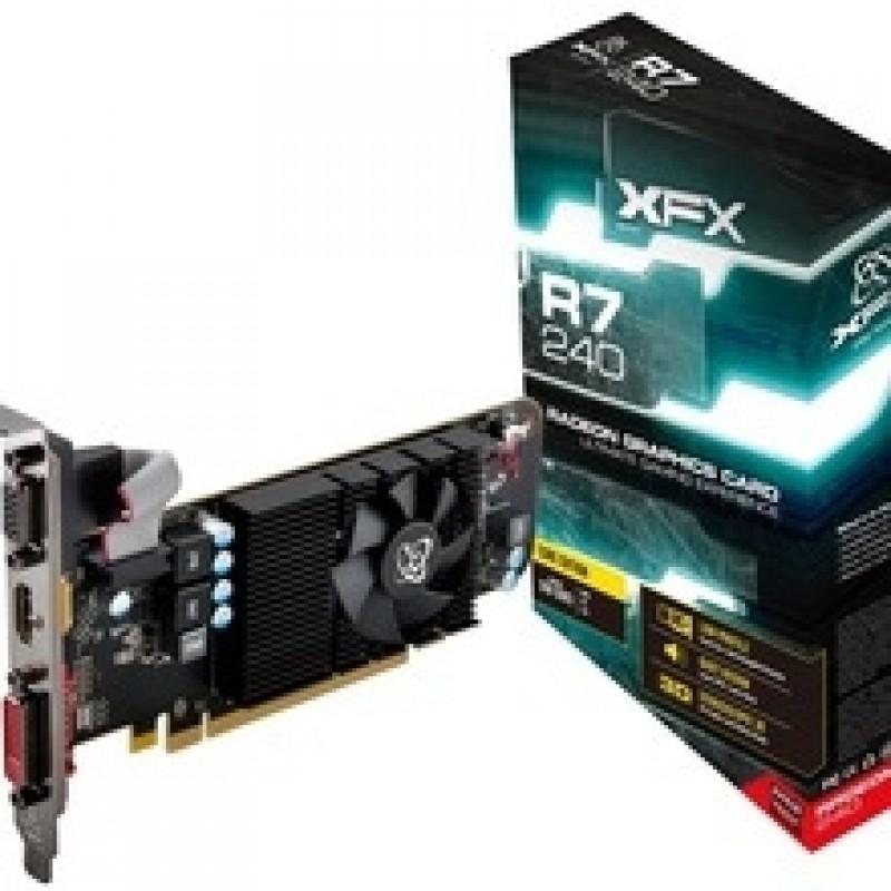 PLACA DE VIDEO XFX SAPPHIRE R7 250X 2GB DDR3 | SEUS