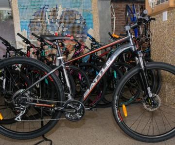 bicicleta mtb battle rodado 29 en Rio Cuarto