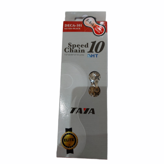 CADENA TAYA SPEED CHAIN 10